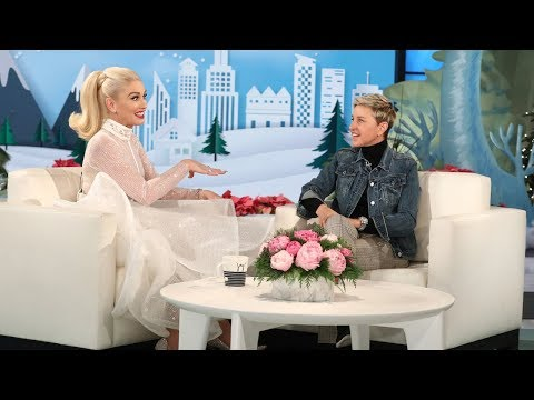 Gwen Stefani on Her Experience in the L.A. Fires