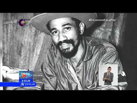 Juan Almeida Bosque, una vida de pasión y valor por Cuba