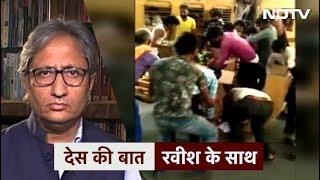 'देस की बात' Ravish Kumar के साथ | Des Ki Baat, 28 May, 2020 - NDTVINDIA