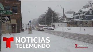 Noticias Telemundo, 24 de diciembre 2019   Noticias Telemundo