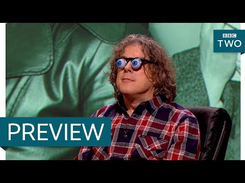 Can your eyes pop out when you sneeze? - QI: Series O Omnishambles Preview - BBC Two