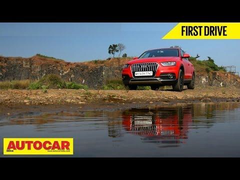Audi Q3 S | First Drive
