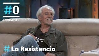 LA RESISTENCIA - Entrevista a Pepín Tre #LaResistencia 01.06.2020
