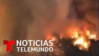 Noticias Telemundo, 2 de Enero de 2020 | Noticias Telemundo