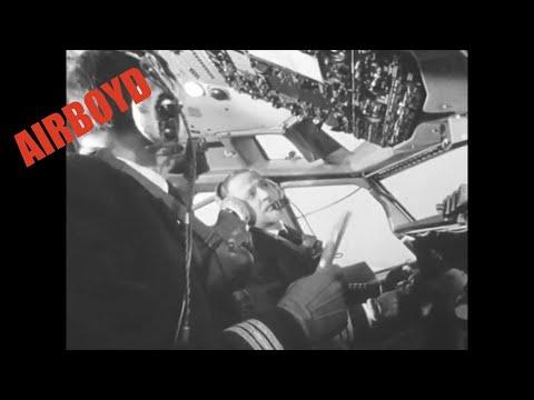 connectYoutube - Flight 108 - International Zone (1961)