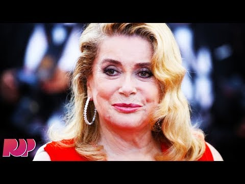 connectYoutube - Catherine Deneuve And Many French Women Criticize #MeToo Movement