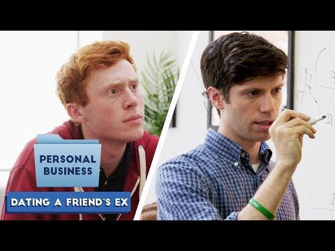 Can You Date Your Friend's Ex? | Personal Business