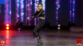 Keshavi Performance Promo - Dhee Champions (#Dhee12) - 1st July 2020 - Sudigali Sudheer - MALLEMALATV