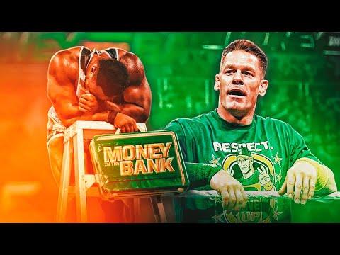 RESUMEN WWE Money in the Bank 2021