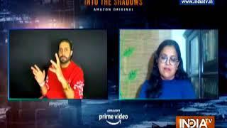 Abhishek Bachchan on OTT Vs Theatres: The goal is the same - INDIATV