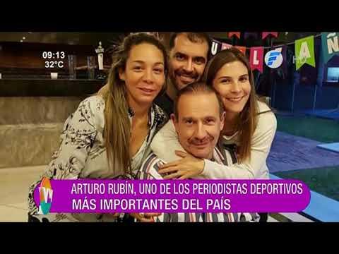Arturo Rubín en Vive la Vida XL