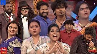 Extra Jabardasth - 23rd October 2020 - Extra Jabardasth Latest Promo - Rashmi,Sudigali Sudheer - MALLEMALATV