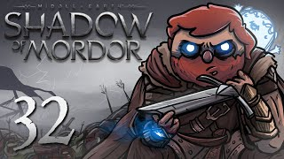 Shadow of Mordor [Part 32] - What's Orcish for