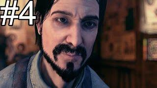 Sherlock Holmes Crimes & Punishments Walkthrough Part 4 Gameplay Let's Play Playthrough