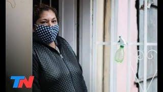 Coronavirus | Murió Ramona Medina de