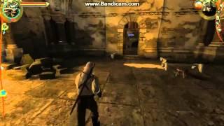 Ведьмак 3 - Дикая охота (превью) Лошадь (Часть 2)