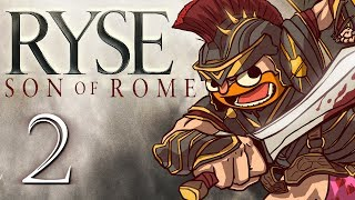 Ryse: Son of Rome [Part 2] - Family Time