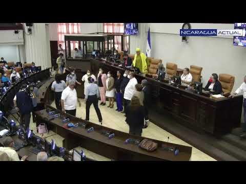 FSLN no permitirá observación internacional en elecciones de noviembre afirmó magistrada del CSE