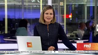 Red+ Noticias fin de semana | Sábado 8 de mayo de 2021