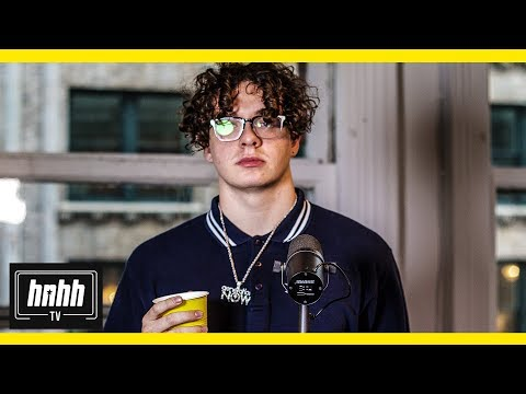 connectYoutube - Jack Harlow HNHH Freestyle Sessions Episode 022