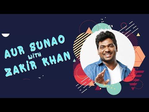 Aur sunao - Youtube live - 10/10/17