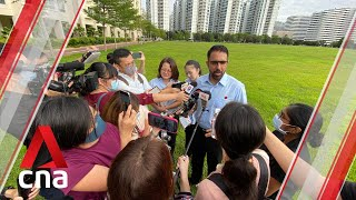 GE2020: WP chief Pritam Singh on importance of Opposition winning one-third of seats in Parliament