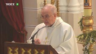 Homilía del P. Heliodoro Mira y lecturas de Misa de hoy, jueves de 6ª semana de Pascua, 21-5-2020