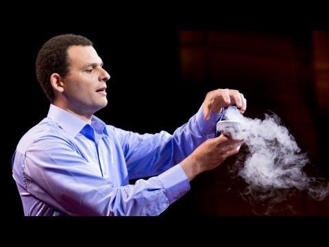 TED Talks - Boaz Almog