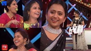 Star Mahila Latest Promo - 23rd September 2020 - Suma Kanakala - Mallemalatv - #StarMahila - MALLEMALATV