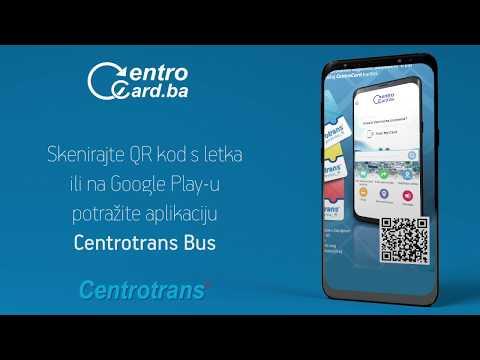 Centrotrans Bus App