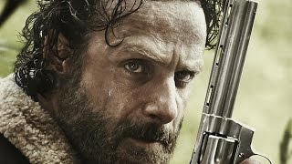 The Walking Dead: Robert Kirkman Teases 'Action Packed' Season 5, Spin-off Show