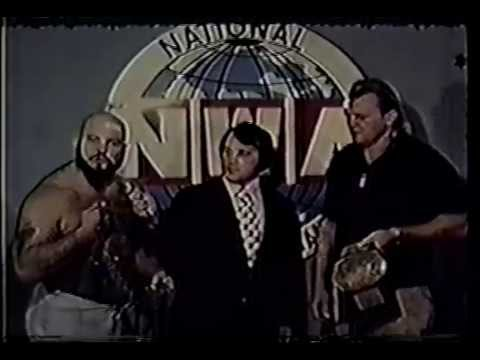 Download Youtube To Mp3: David Crockett Interviews Ivan Koloff And Johnny  Valentine 1975