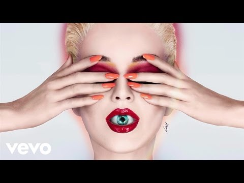Katy Perry - Power (Audio)