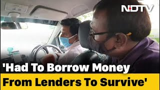 Covid-19 News: Lockdown Impact Leaves Cabbies In Debt And Default - NDTV