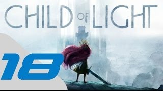 Child of  Light - Walkthrough Gameplay Part 18 - Nox Boss