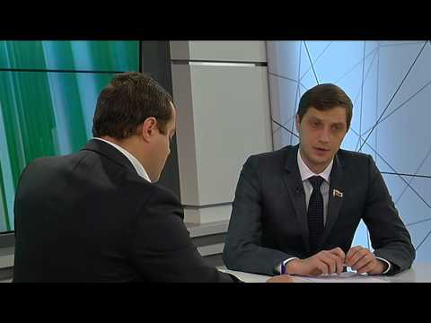 Интервью с Алексеем Кузьминым