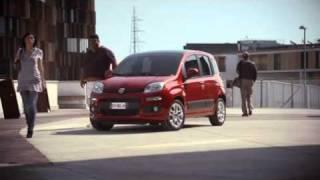 Fiat Panda 2012 Advertisment