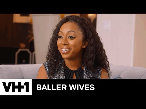 Kijafa Gossips About Stacey Chambers & Upsets Michael Vick | Baller Wives