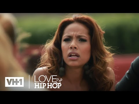 What Are The 'Love & Hip Hop' Franchise Firsts? 'Sneak Peek' | Dirty Little Secrets