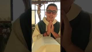 Celebración de la Eucaristía Jueves 17  de Septiembre de 2020 padre John.