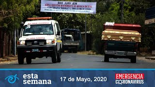 ???? Entierros exprés en Masaya, fallecidos covid-19 que oculta Ortega, y la crisis de los hospitales