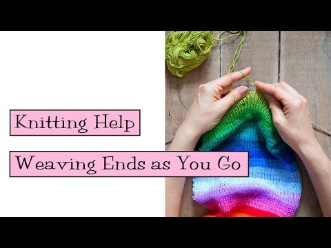 Download Youtube mp3 - Knitting Help - Carrying Fair Isle Floats