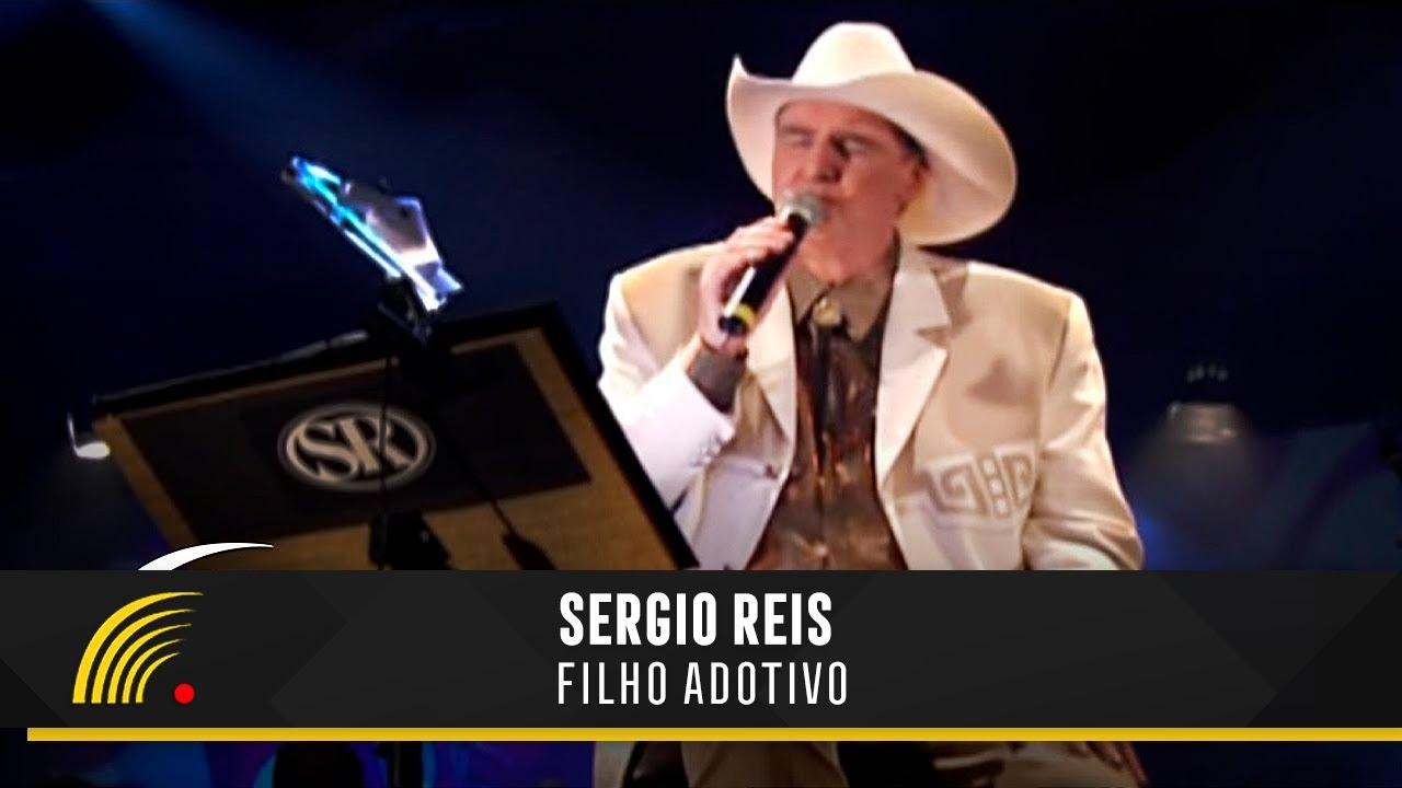 Filho Adotivo - Sérgio Reis