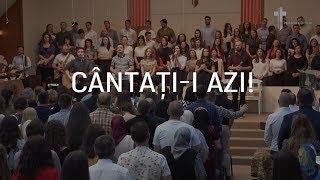 Cantati-I azi! - Excelsis Worship