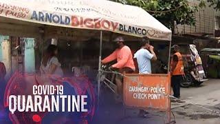 Mas mahigpit na lockdown sa Metro Manila, posibleng ibalik kapag tumaas muli ang #COVID19 cases