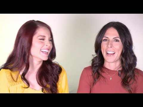 The Hot Seat With Clevver's Erin Robinson and Joslyn Davis