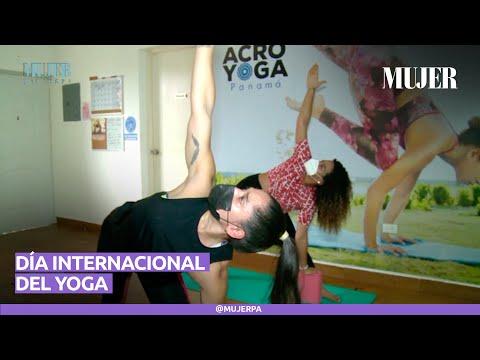 Todo lo que necesitas saber sobre el yoga   Mujer