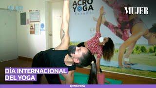 Todo lo que necesitas saber sobre el yoga | Mujer