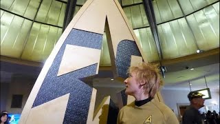 The CraveCast boldly chats about 50 years of Star Trek, Ep 27