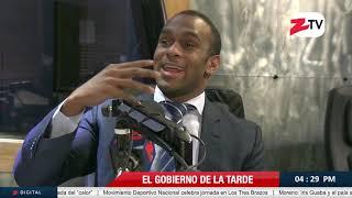 Eduardo Núñez: El Estado no crea riquezas, administra y distribuye las creadas por los individuos
